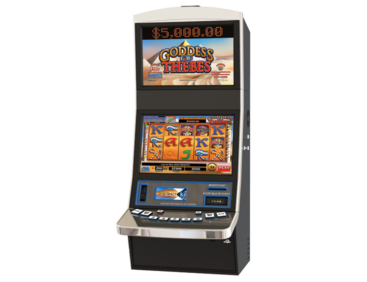 Cadillac Jack Slot Machines