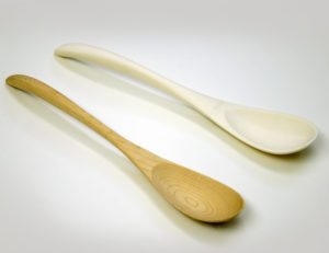 Timbers Spoons