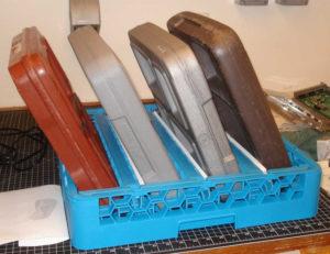 Cooks Correctional Wash Rack Kit