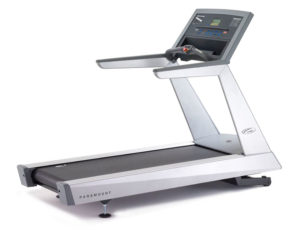 Paramount Fitness Treadmill