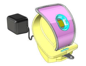 Sennco 1 To 1 Retail Alarm System