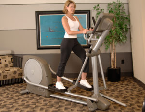 Stamina Avari Gx 8 Elliptical Trainer
