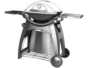Weber Q Series Grill