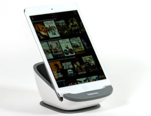 Fellowes SuctionStand