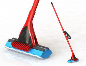 FHP Pro Scrub Mop